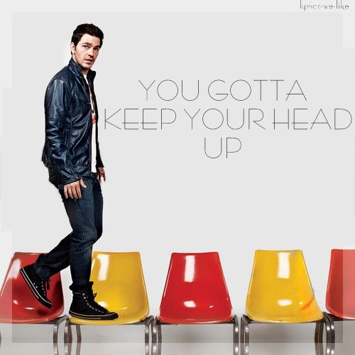 Art for Keep Your Head Up (MMP Hip Hop Refix) by Andy Grammer