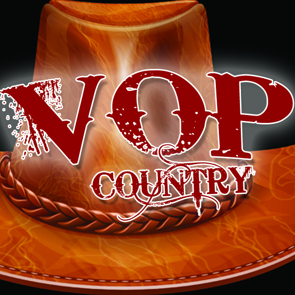 Voice of Paso - Country logo