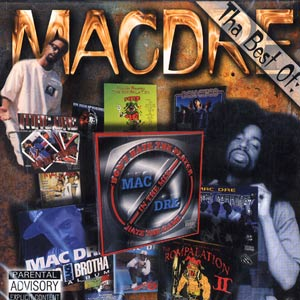 Art for Doin What We Do by Mac Dre