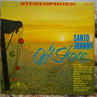 Art for Wandering Sea by Santo & Johnny