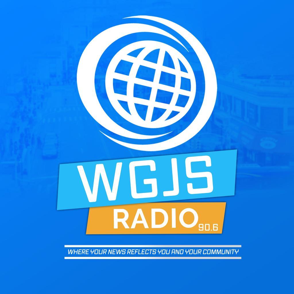 WGJS logo