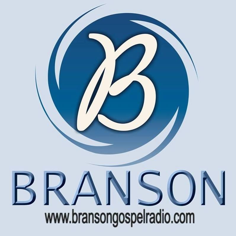 Branson Gospel Radio logo
