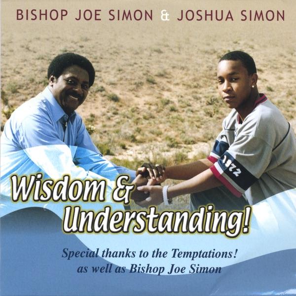 Art for Time to Change (remix) by Bishop Joe Simon & Joshua Simon