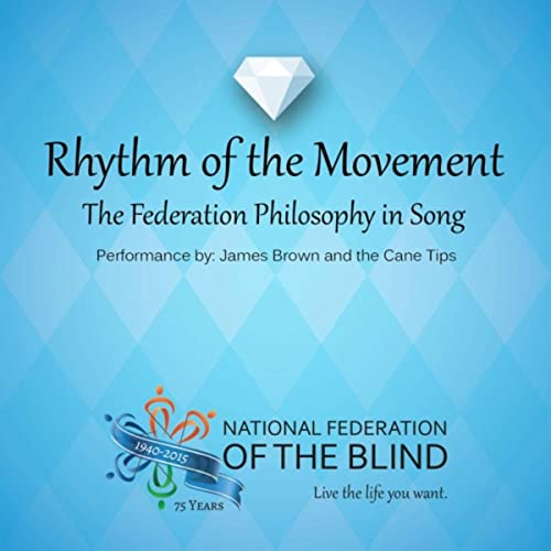 Art for Convention Time by Rhythm of the Movement