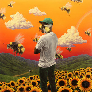 Art for Garden Shed (feat. Estelle) by Tyler, The Creator