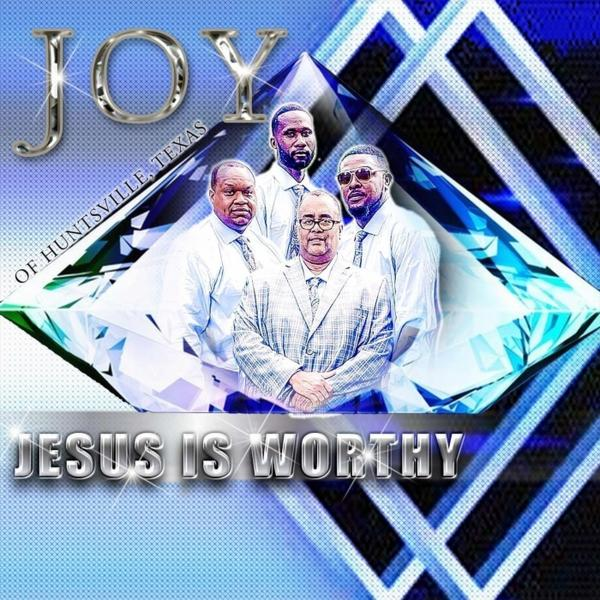 Art for I Can't Find Nobody Like the Lord by Joy of Huntsville, Texas