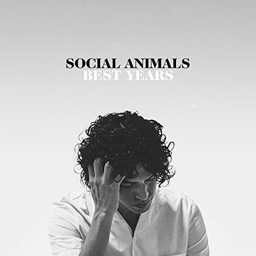 Art for Best Years by Social Animals