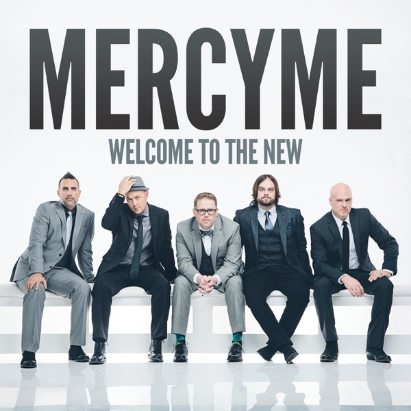 Art for Shake by MercyMe