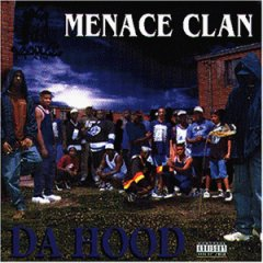 Art for Cold World by Menace Clan