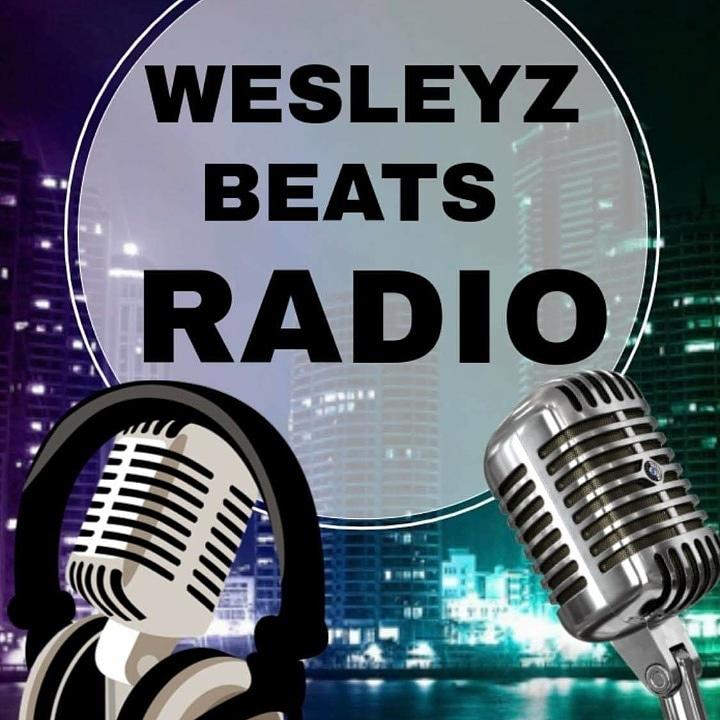 Wesleyz Beats Radio logo