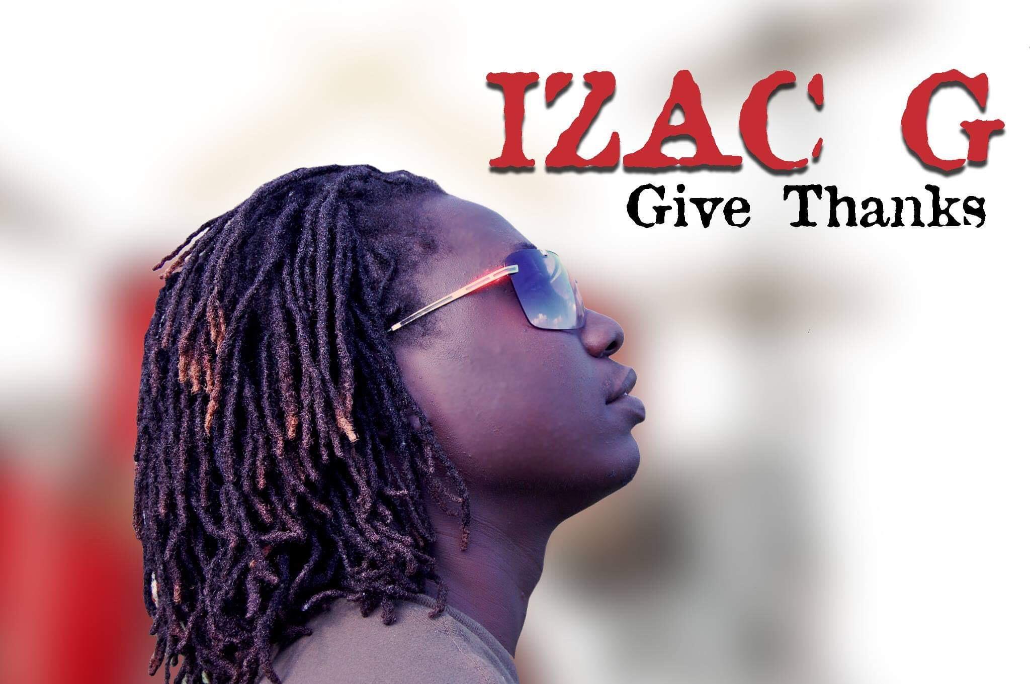Art for Jesus n me by Izac G