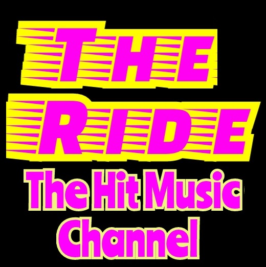 The Ride - The Hit Music Channel logo