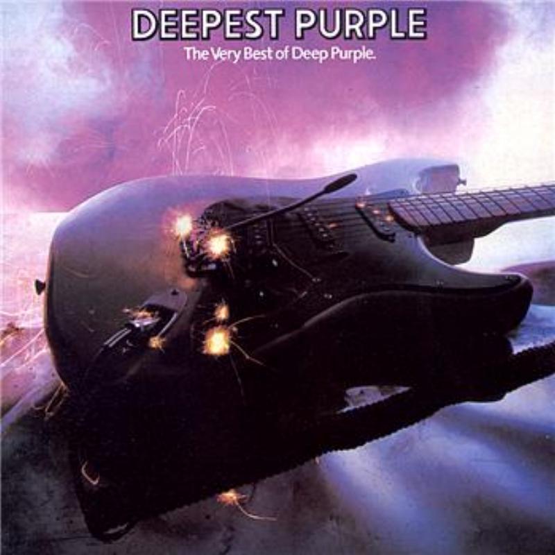 Art for Burn by Deep Purple