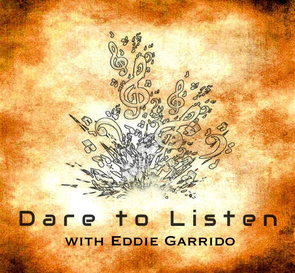 Dare to Listen logo