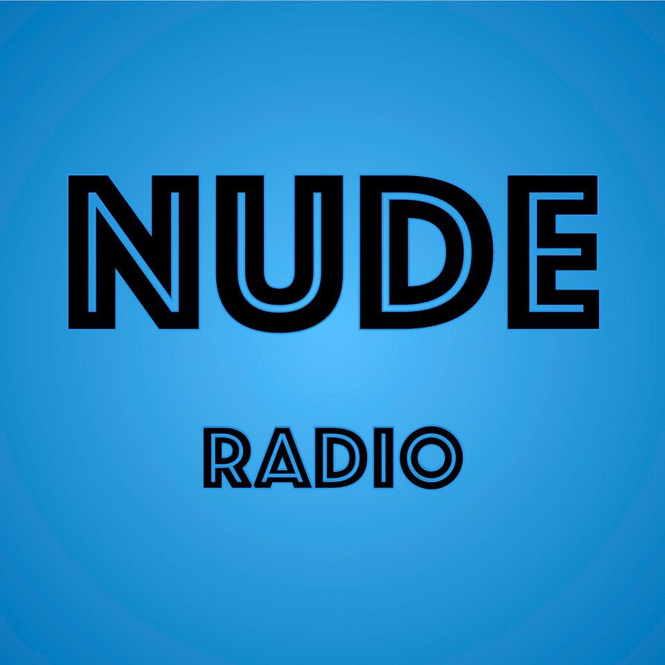 Nude Radio logo
