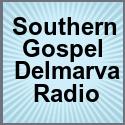 Southern Gospel Delmarva logo