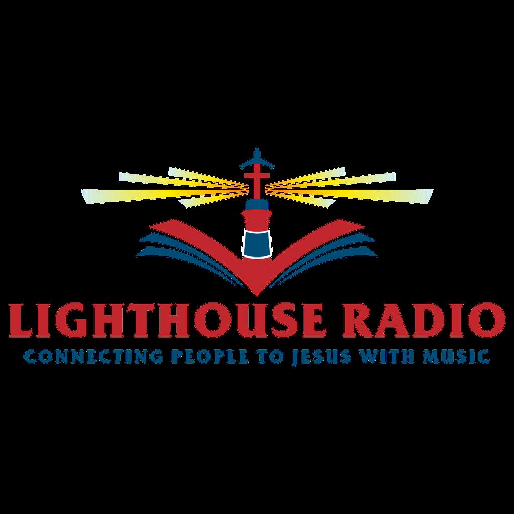 Lighthouse Radio logo