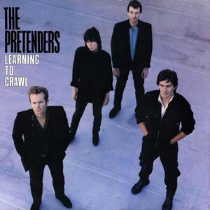 Art for Middle of the Road by The Pretenders