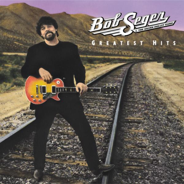 Art for Mainstreet by Bob Seger & The Silver Bullet Band