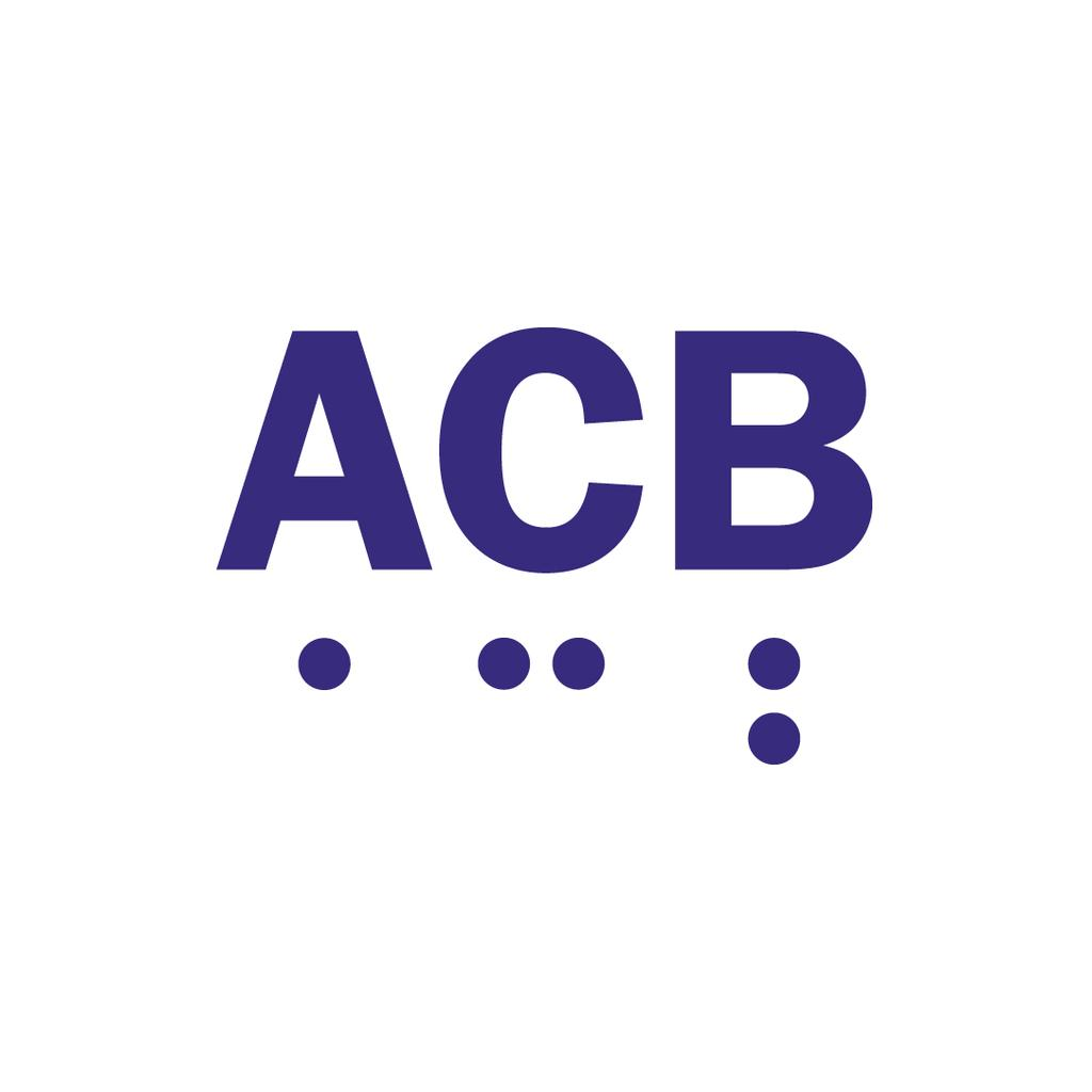 ACB  5 logo