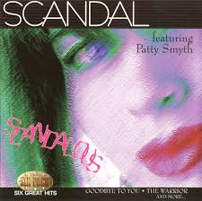 Art for Goodbye To You by Scandal
