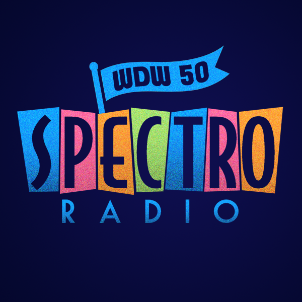 Art for You're Listening to WDW50 (long) by Spectro Radio