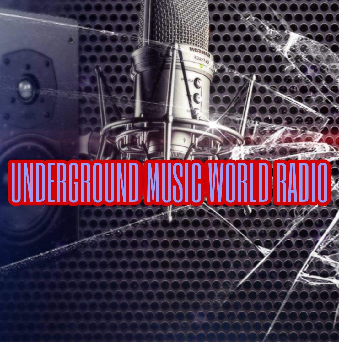 Underground Music World Radio 1 logo