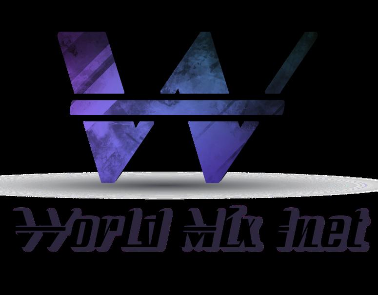 World Mix Inet logo