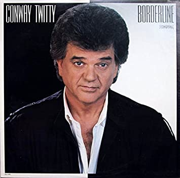 Art for That's My Job by Conway Twitty