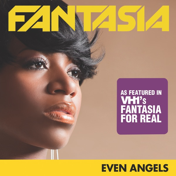 Art for Even Angels by Fantasia