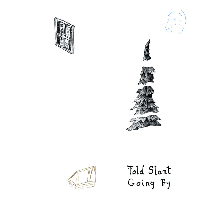 Art for Tall Cans Hold Hands by Told Slant
