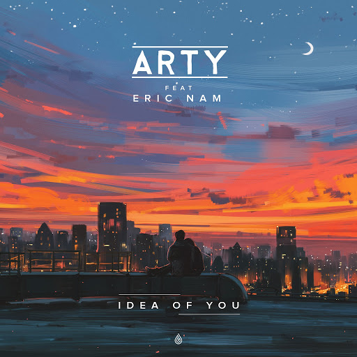 Art for Idea of You by Arty & Eric Nam