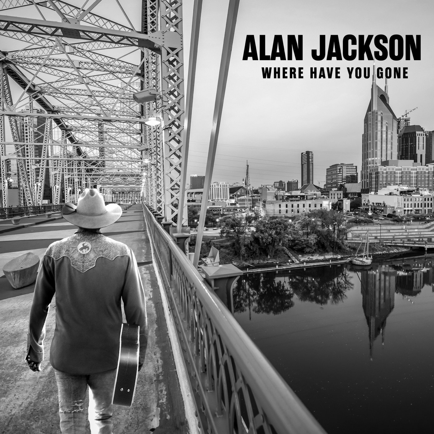 Art for Things That Matter by Alan Jackson