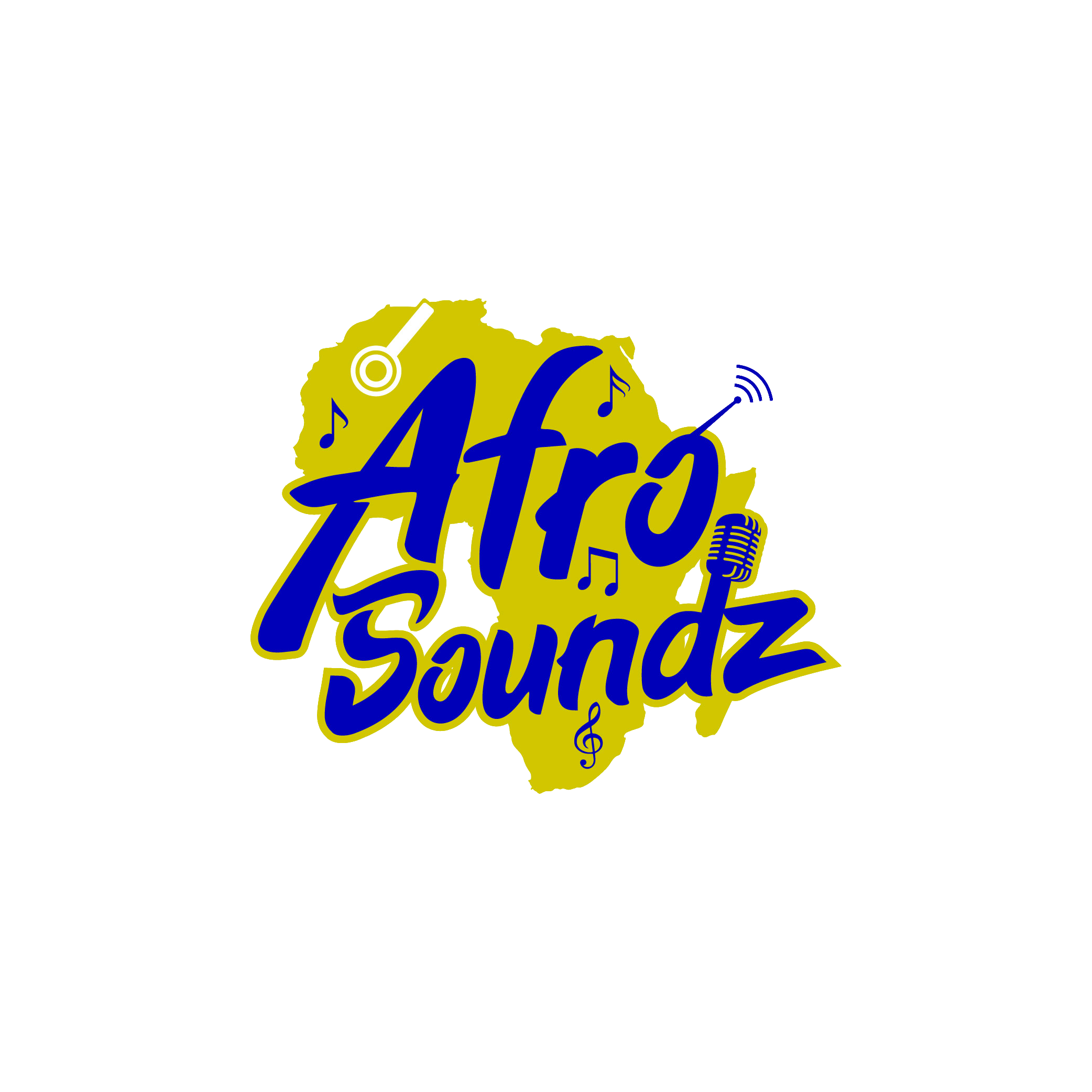 Art for Afro Sounds ID 1 by Afrosoundz