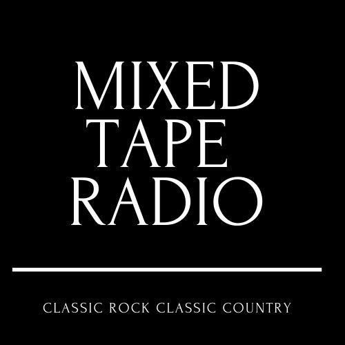 Mixed Tape Radio logo