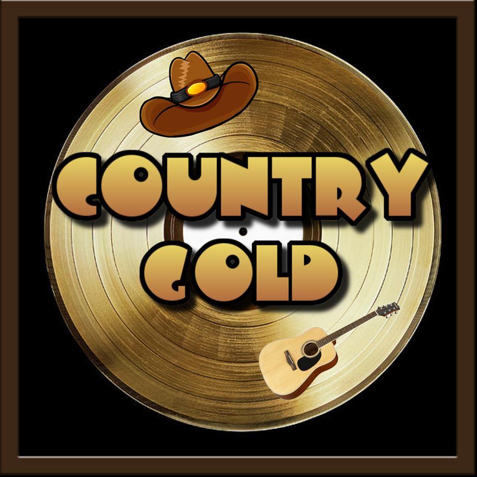 Country Gold  Radio logo
