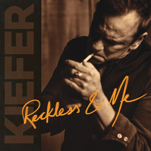 Art for Something You Love by Kiefer Sutherland