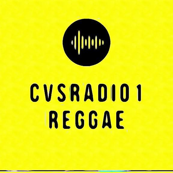 CvsRadio1 - Reggae logo