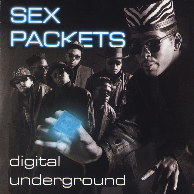Art for The Humpty Dance by Digital Underground