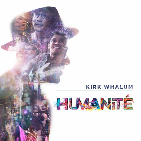 Art for Everybody Oughta Be Free by Kirk Whalum