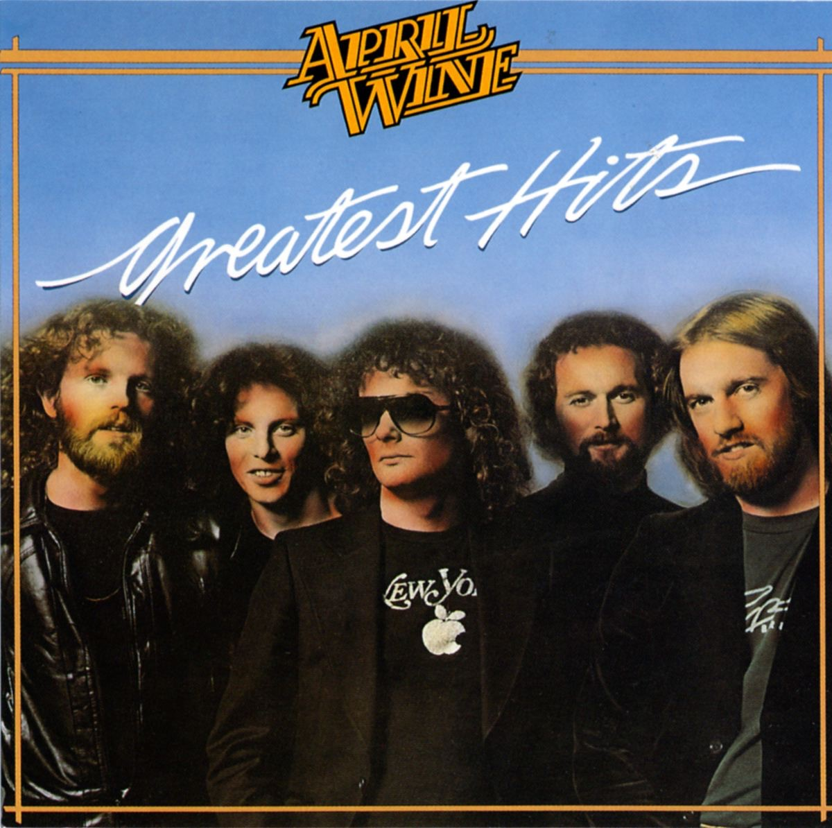 Art for Tonite Is a Wonderful Time to Fall In Love by April Wine