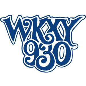 WKXY 930  logo