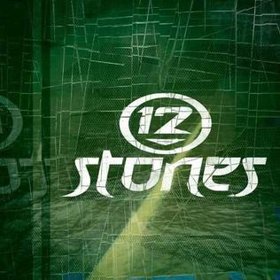 Art for Back Up by 12 stones