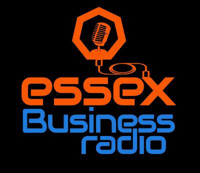 Essex Business Radio logo