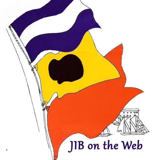 JIB on the Web logo