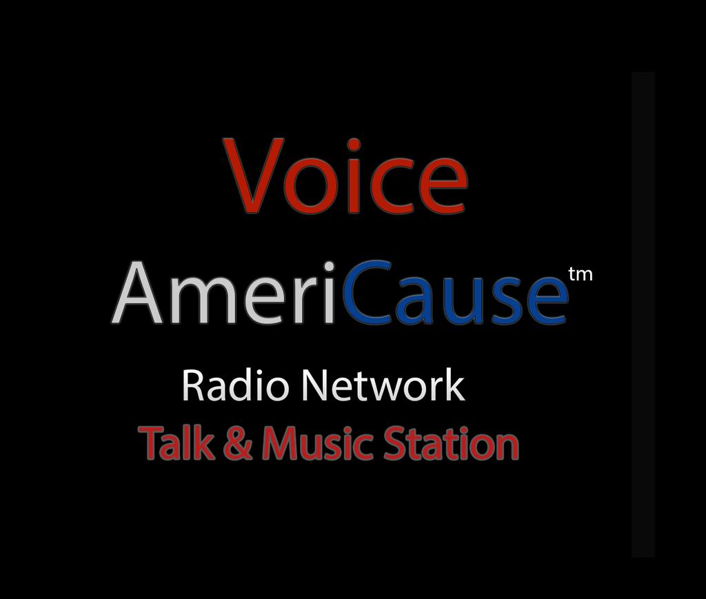 Voice AmeriCause™ logo