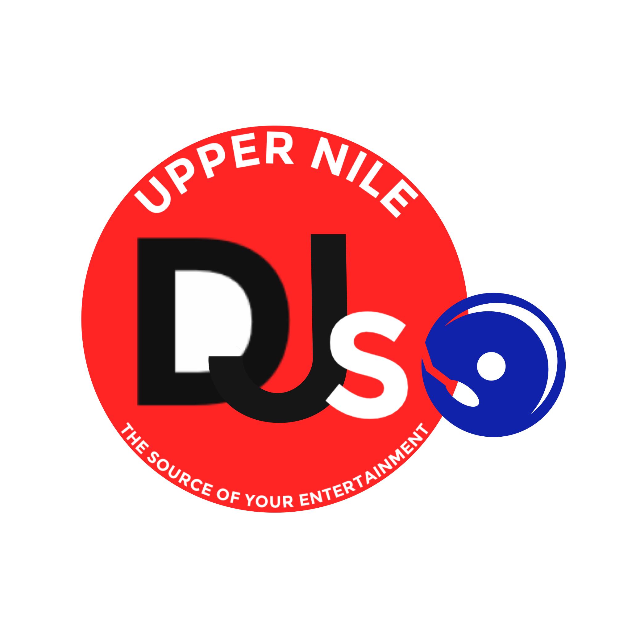 Art for UPPER NILE DJS  ADS by Advert