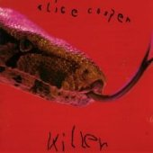 Art for Under My Wheels by Alice Cooper