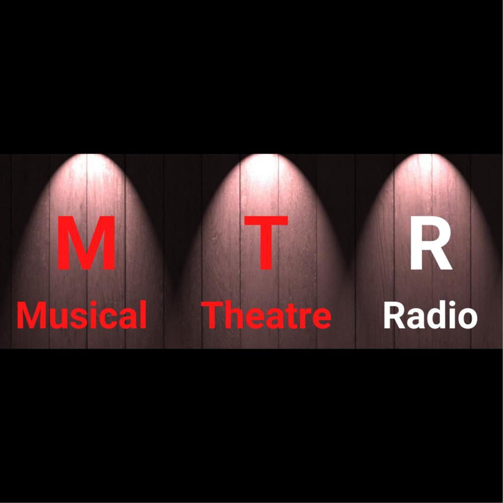 Musical Theatre Radio logo