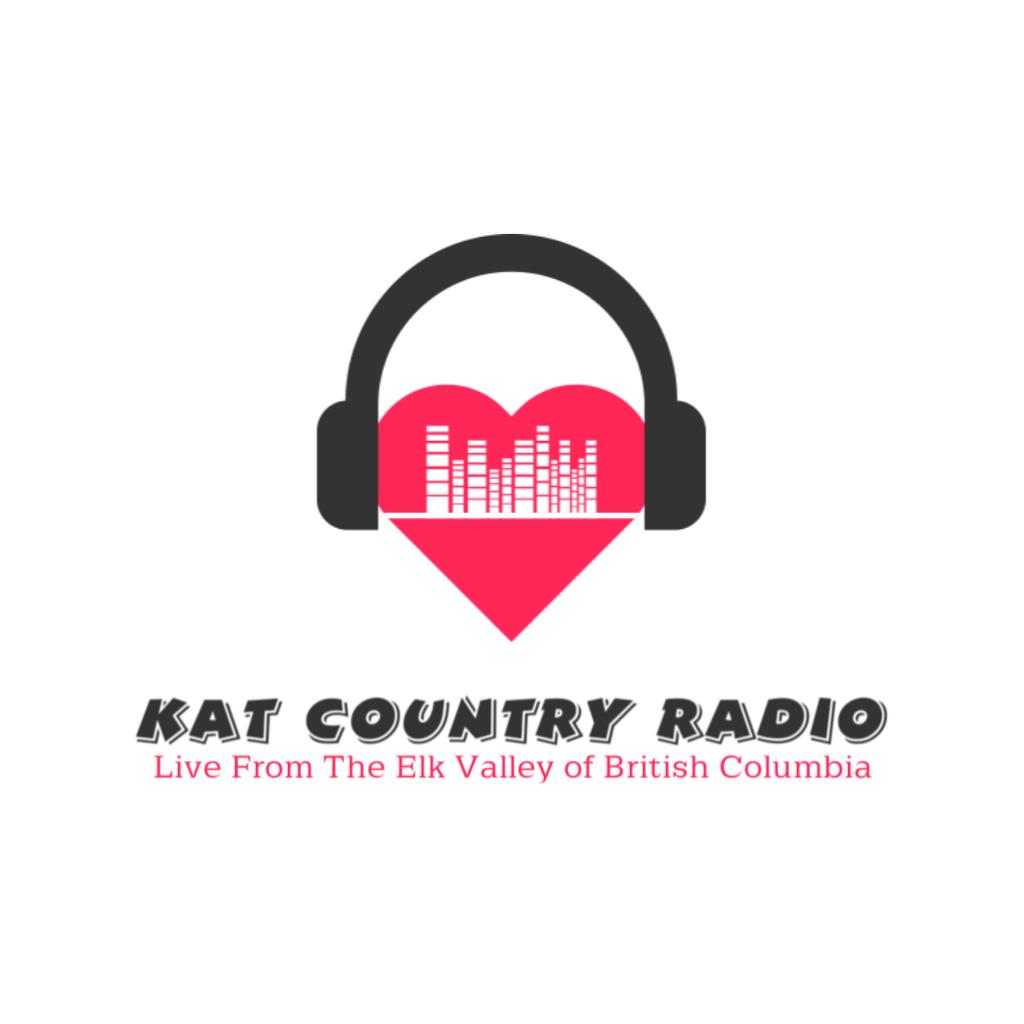 KAT COUNTRY RADIO logo